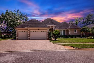 Jacksonville Single Family Home For Sale: 1410 Sun Marsh Dr