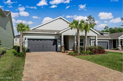 Shearwater Single Family Home For Sale: 97 Moorings Ct