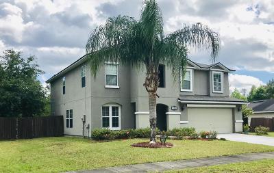 Whitehouse Single Family Home For Sale: 11396 Martin Lakes Dr