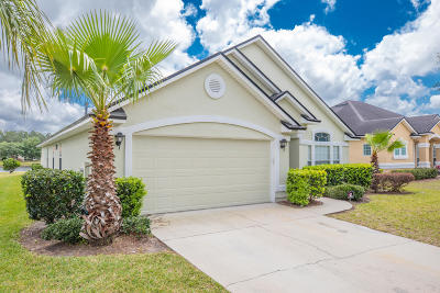Bartram Springs Single Family Home For Sale: 6108 Alderfer Springs Dr
