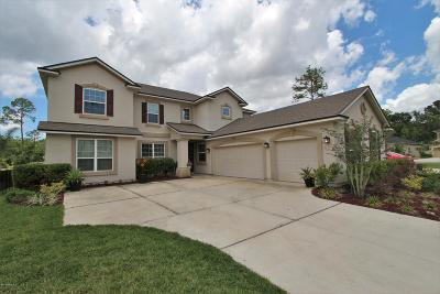 Julington Creek Single Family Home For Sale: 12652 Julington Oaks Dr