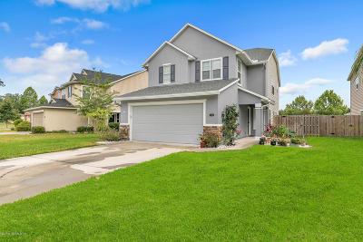 Samara Lakes Single Family Home For Sale: 190 Buck Run Way