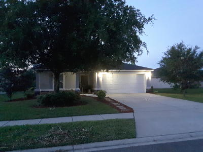 Single Family Home For Sale: 358 N Twin Maple Rd