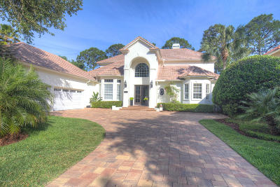 St. Johns County Single Family Home For Sale: 128 Retreat Pl