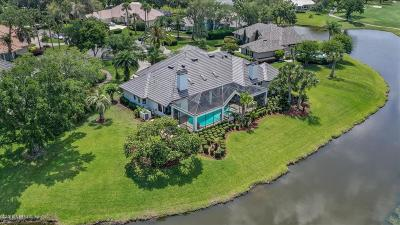 Plantation, The Plantation At Pv Single Family Home For Sale: 112 Carriage Ct