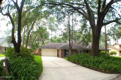 32223 Single Family Home For Sale: 11540 Truxton Ct