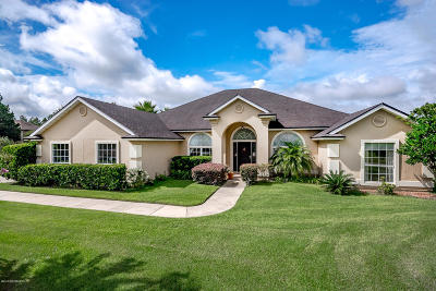 Single Family Home For Sale: 513 White Feather Ct