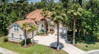 Fleming Island Single Family Home For Sale: 3460 Mainard Branch Ct