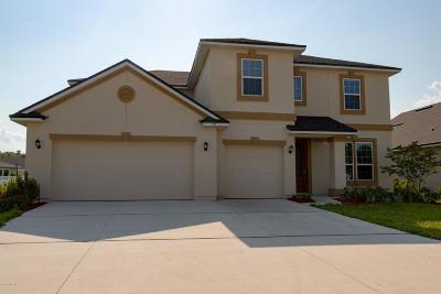 St Johns Single Family Home For Sale: 36 Mariah Ann Ln