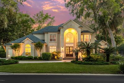 Jacksonville Single Family Home For Sale: 1274 Windsor Harbor Dr