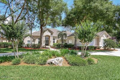 Jacksonville Single Family Home For Sale: 1058 Shipwatch Dr E