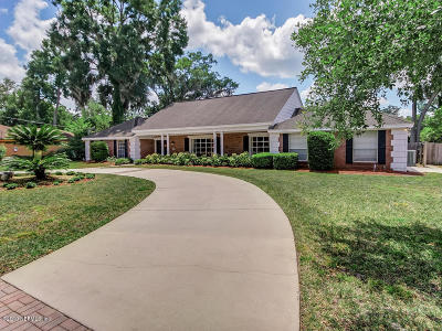 Single Family Home For Sale: 9406 Wexford Rd