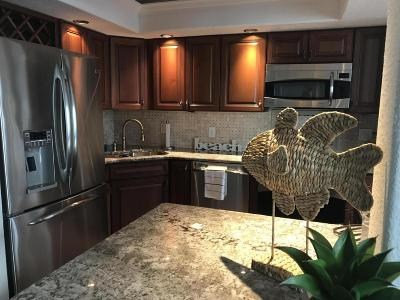Jacksonville Beach Condo For Sale: 1601 Ocean Dr #501