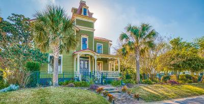 Fernandina Beach Single Family Home For Sale: 212 Estrada St