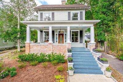 Riverside Single Family Home For Sale: 1012 Barrs St