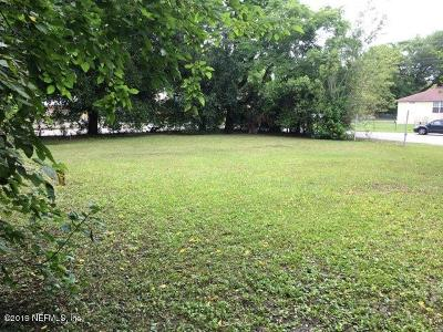Residential Lots & Land For Sale: 276 Cherokee St