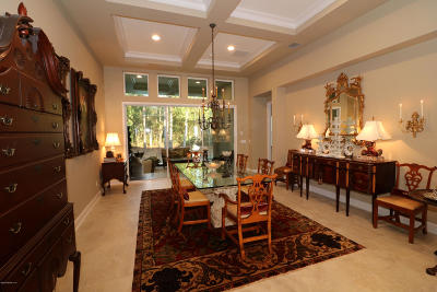 Ponte Vedra Single Family Home For Sale: 473 Wingstone Dr