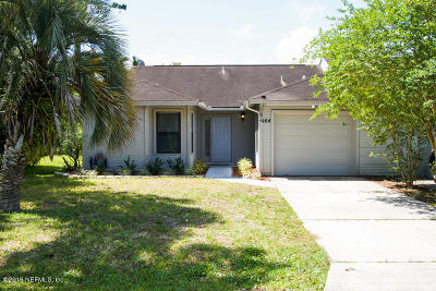 Ponte Vedra Beach Single Family Home For Sale: 164 Marlin Ave