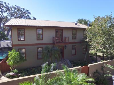 Single Family Home For Sale: 49 1/2 Carrera St