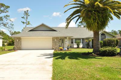 Single Family Home For Sale: 7 Banton Ln