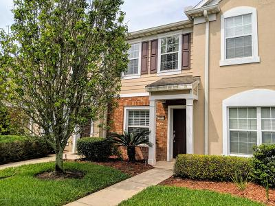 Townhouse For Sale: 6693 Arching Branch Cir