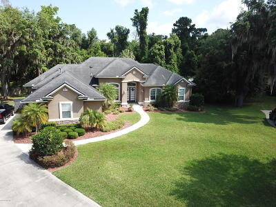 Single Family Home For Sale: 305 Summerset Dr