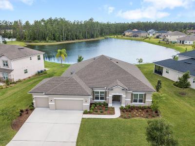 Glen St Johns Single Family Home For Sale: 428 Trellis Bay Dr