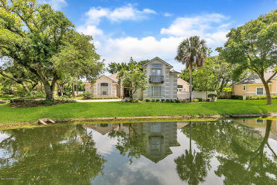 Ponte Vedra Beach Single Family Home For Sale: 208 Gnarled Oaks Dr