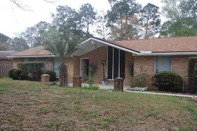 Single Family Home For Sale: 9540 Beauclerc Ter