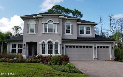 Jacksonville Single Family Home For Sale: 14501 San Pablo Dr N