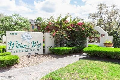 Condo For Sale: 12700 Bartram Park Blvd #1420