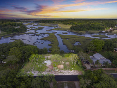 St Augustine Residential Lots & Land For Sale: 3654 1st St