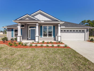 Single Family Home For Sale: 4378 Cherry Lake Ln