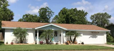 Jacksonville Beach Single Family Home For Sale: 2604 Liberty Ln #78.00