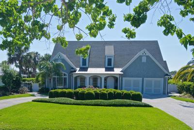 Ponte Vedra, Ponte Vedra Beach Single Family Home For Sale: 326 San Juan Dr