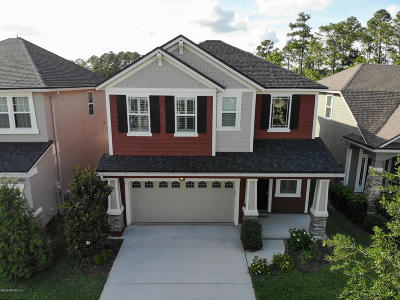 Duval County Single Family Home For Sale: 7063 Mirabelle Dr