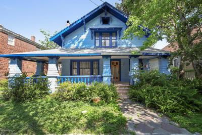 Riverside Single Family Home For Sale: 2775 Riverside Ave
