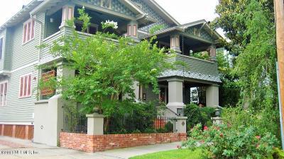 Riverside Condo For Sale: 2030 Herschel St #3