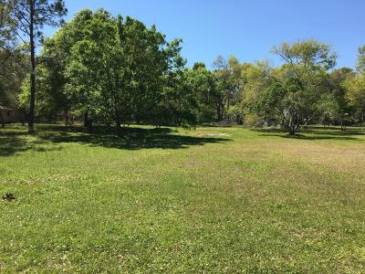 St. Johns County Residential Lots & Land For Sale: Vaill Point Ter