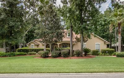 Fleming Island Single Family Home For Sale: 3445 Mainard Branch Ct