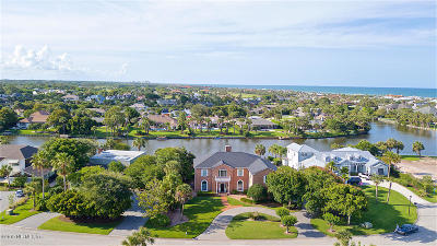 St. Johns County Single Family Home For Sale: 15 La Vista Dr