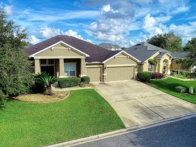 Oakleaf Plantation Single Family Home For Sale: 3014 Oatland Ct