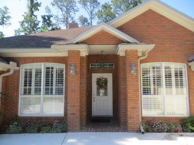 Bayside Single Family Home For Sale: 1028 Spinaker Ln