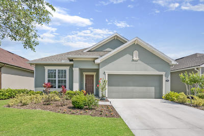 Nocatee Single Family Home For Sale: 156 White Marsh Dr