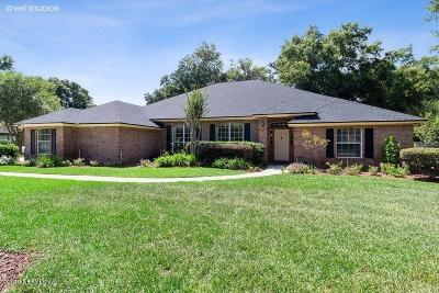 Julington Creek Single Family Home For Sale: 11870 Honey Locust Dr