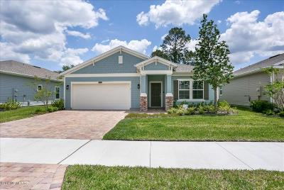 Single Family Home For Sale: 7019 Bowers Creek Dr