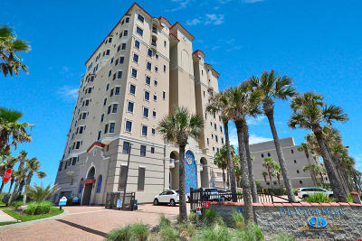 Jacksonville Beach Condo For Sale: 50 3rd Ave S #1001