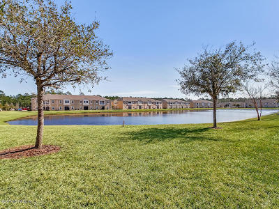 St Augustine Condo For Sale: 1114 Golden Lake Loop
