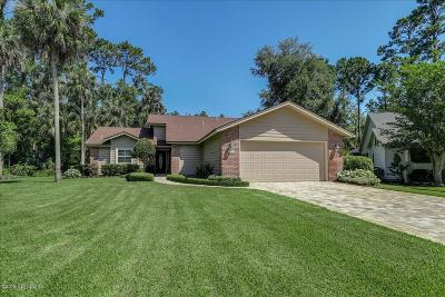 Ponte Vedra Beach Single Family Home For Sale: 4615 Marsh Hawk Pl