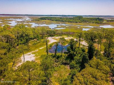 St Augustine Residential Lots & Land For Sale: 600 Deerfield Rd